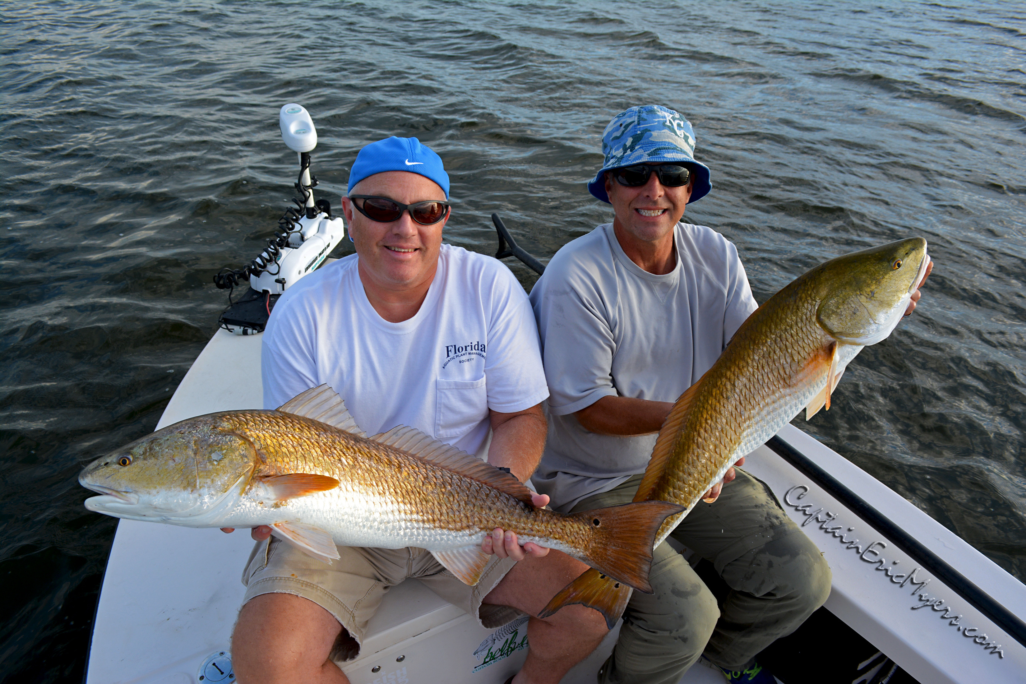 Slightly Obsessed Fishing Charters: INSHORE Third Day