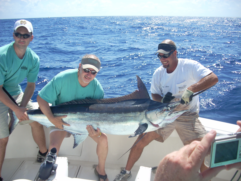 Miller Time Sportfishing: Example Extreme Day Trip