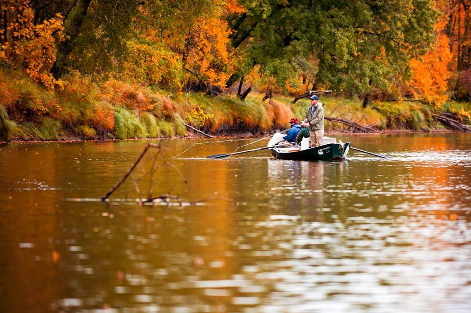 Wildwood Float Trips: Full Day Float Trip