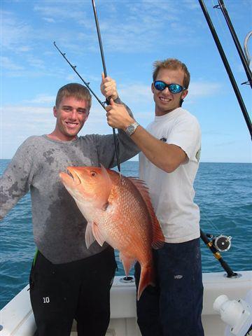 Sea Wrangler Sport Fishing Charters: Half Day Trips