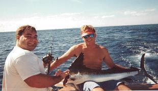 Last Call: Tuna/Marlin/Dolphin/Wahoo