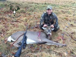 Three Lakes Whitetails: Youth Management
