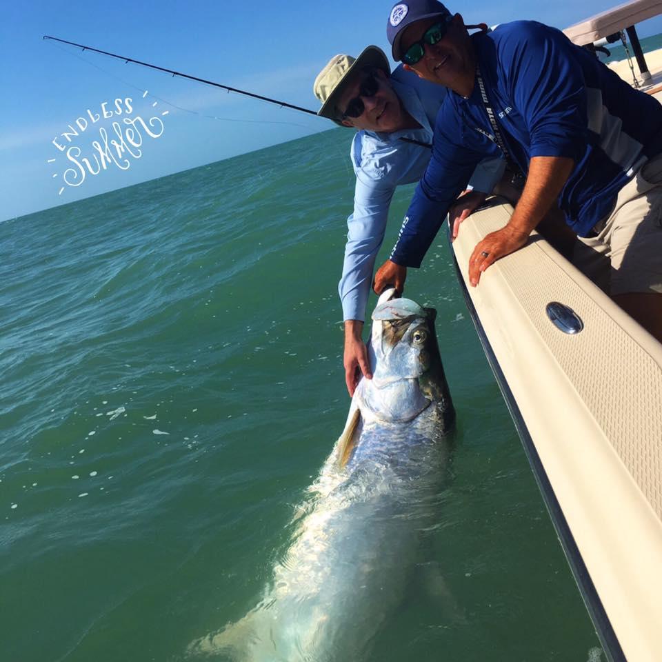 Endless Summer Charters, Inc.: Tarpon Fishing