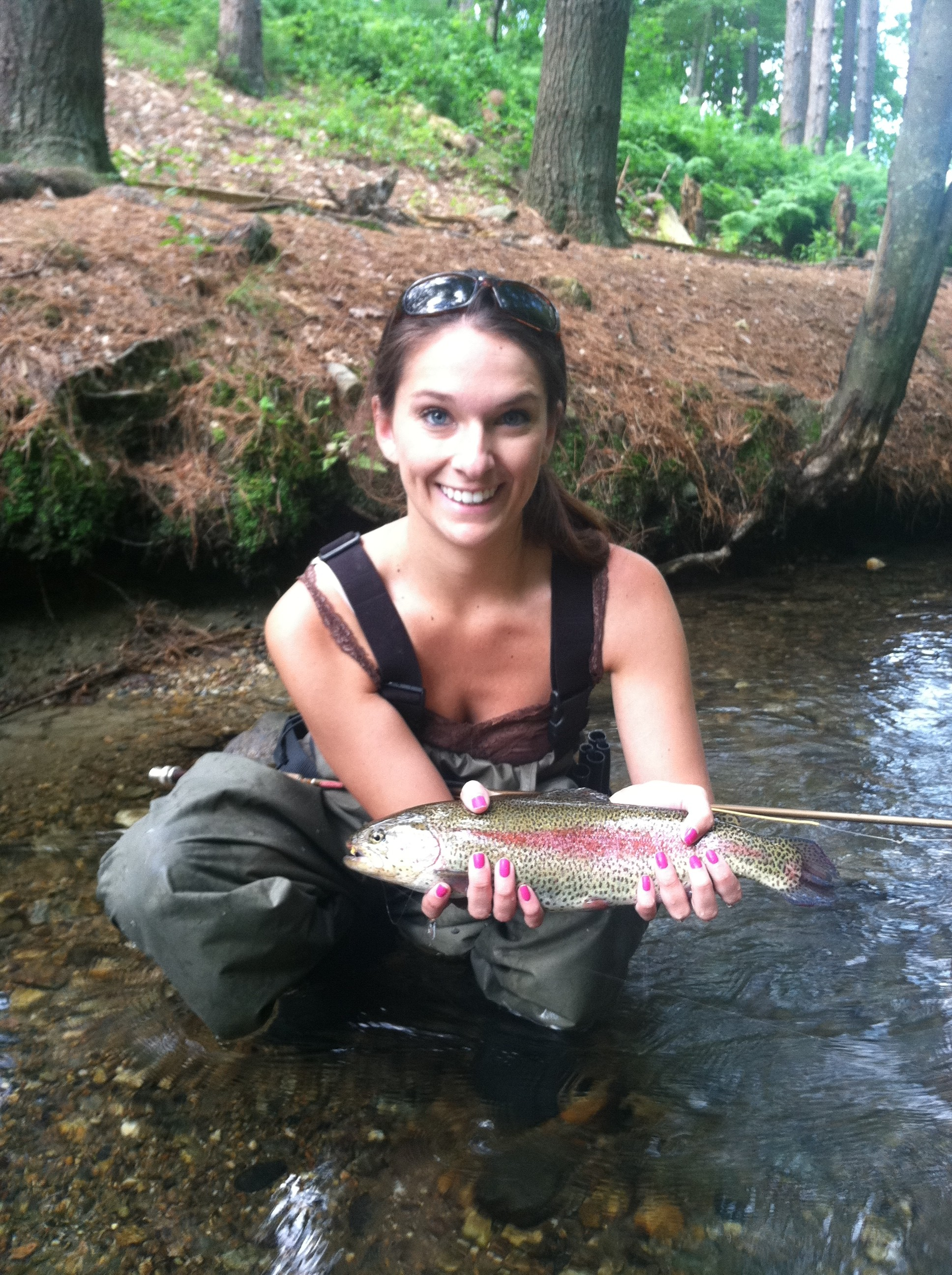 New England's Guide Service Llc.: Guided Fishing Trip