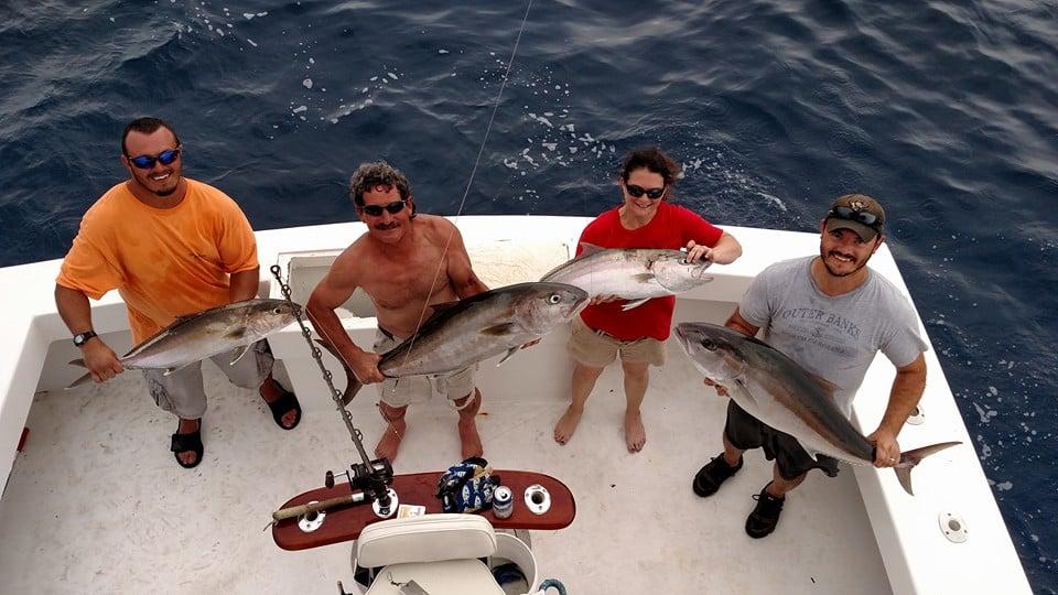 Predator Sport Fishing : Extended Half Day