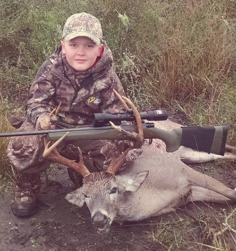 Wb Stagecoach Ranch: Whitetail Deer Hunts