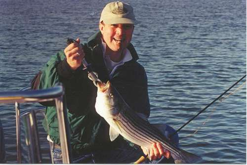 Cast A Fly Charters: Half Day Trip