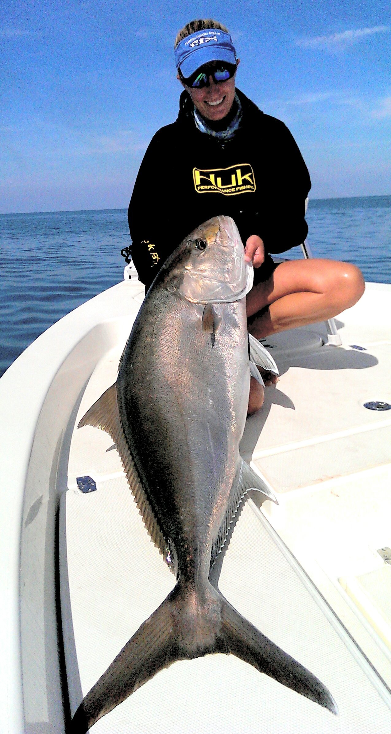Florida Inshore Xtream Charters: Near Shore Fishing Trip
