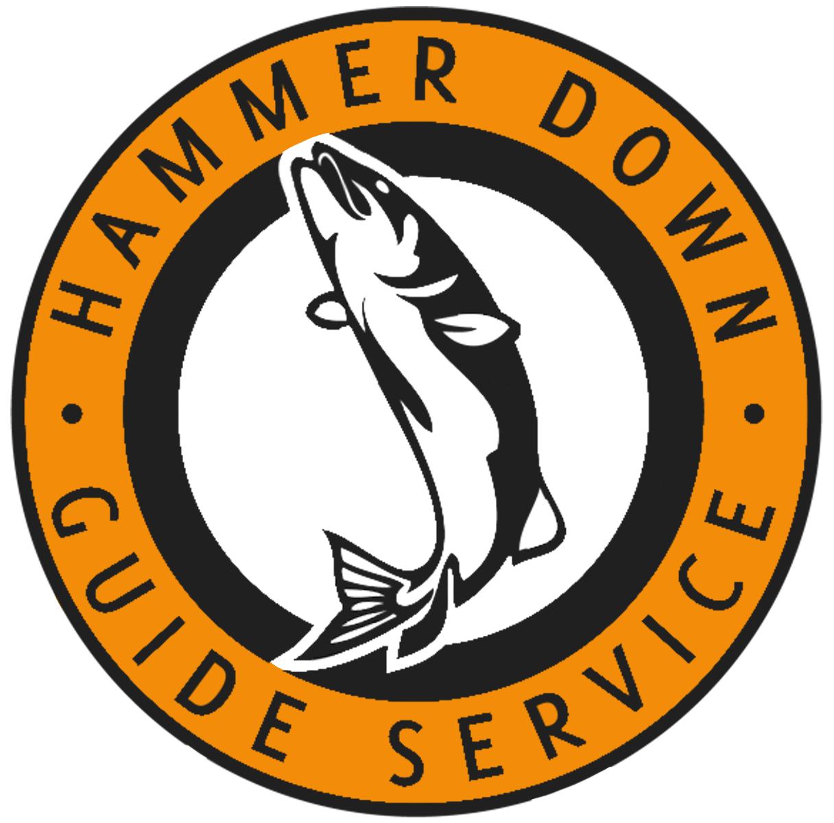 Hammer Down Guide Service: Fishing Consultation