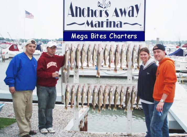 Mega Bites Charters: Executive Trips