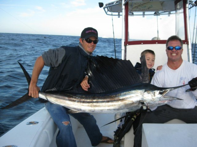 Fearless Fishing Charters: Full Day Trip