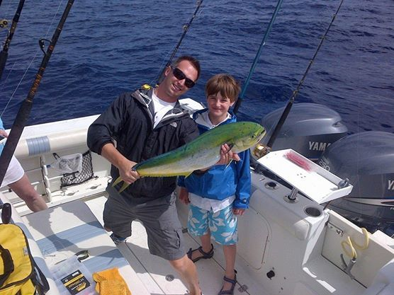 Animal House Charters: Full Day Trip
