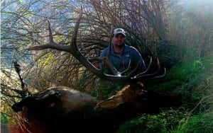 Bungalow Outfitters Llc: Elk Hunt