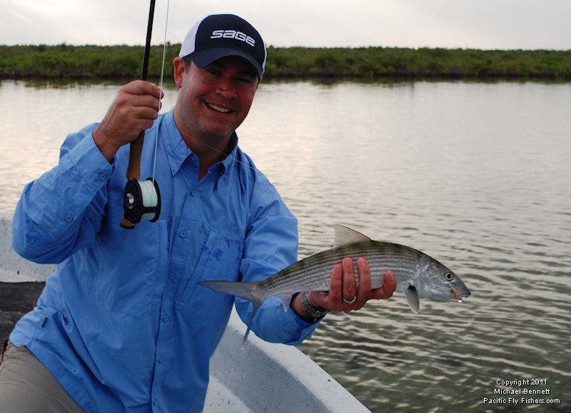 Pacific Fly Fishers: Intro to Fly Fishing Class