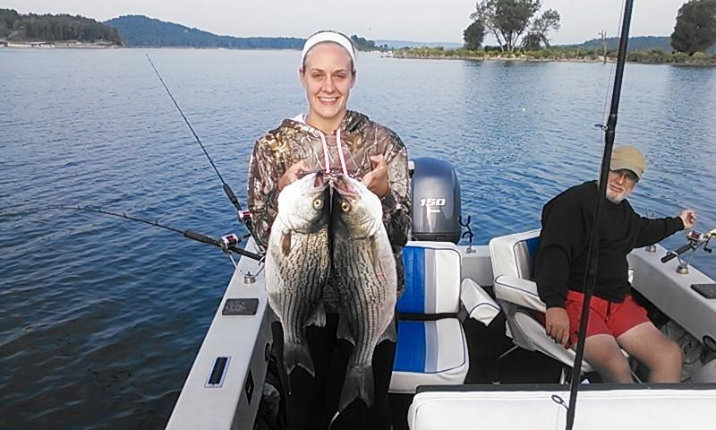 Str Outfitters:  Trout Fishing Trip