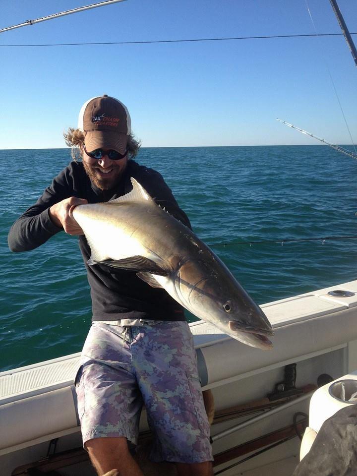 Animal House Charters: 3/4 Day Fishing Trip