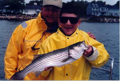 Cast A Fly Charters: Full Day Trip