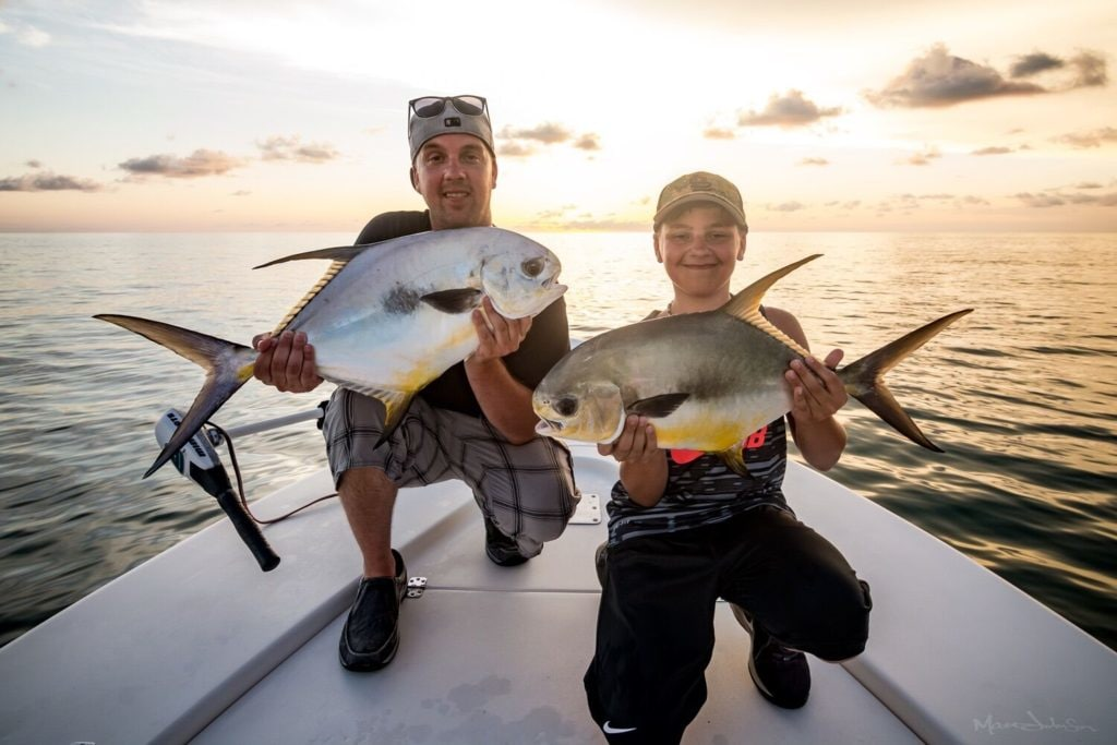 Endless Summer Charters, Inc.: Backwater, Flats, Bay & Nearshore Fishing