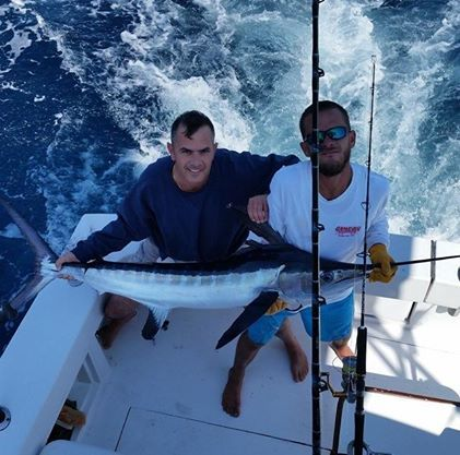 Game On: OC MD Offshore Tuna/Marlin