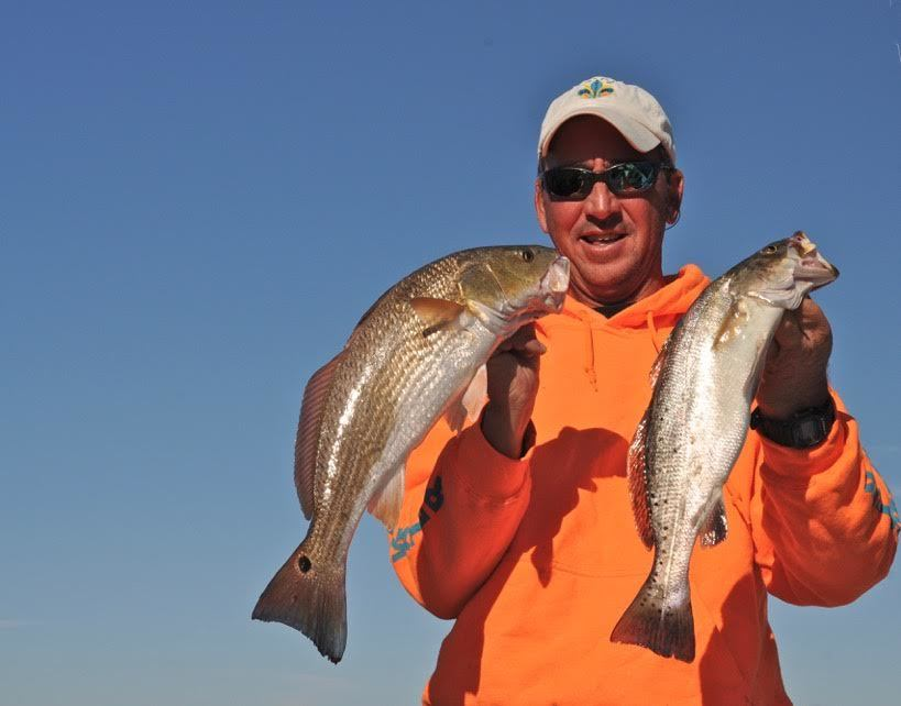 Southern Coastal Outfitters: Bay Boat Trip
