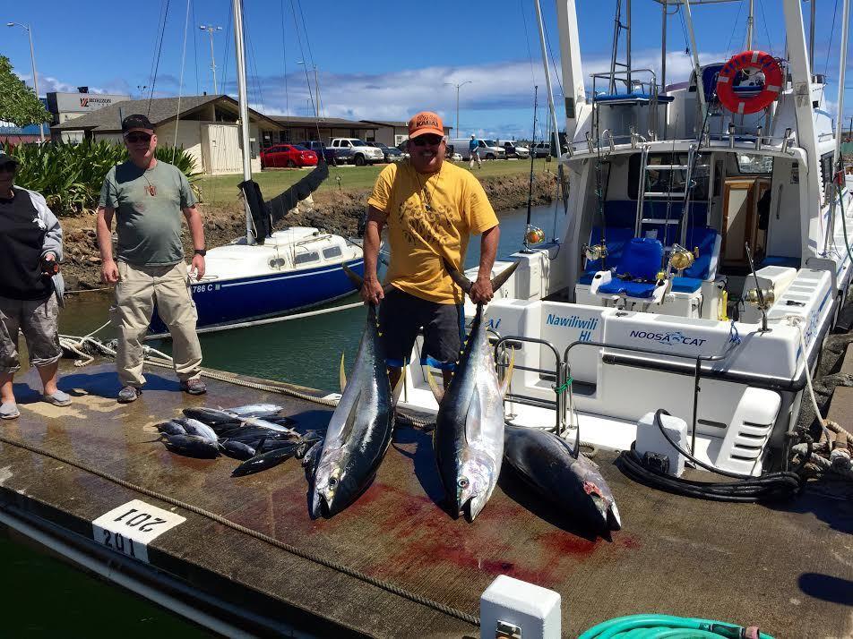 Captain Trips Sportfishing: Multiple Day Charter