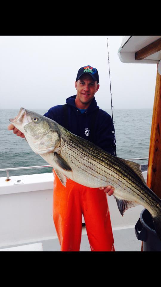 Prime Time 3 & Jenglo Sport Fishing: Prime Time 3 Sundown Bottom