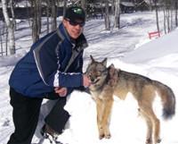 Matagamon Wilderness Camps: Coyote Hunt
