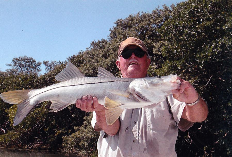 Couple A Bucks Charters: Night Fishing