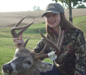 Bighorn Outfitters Illinois: Youth Shotgun Hunt