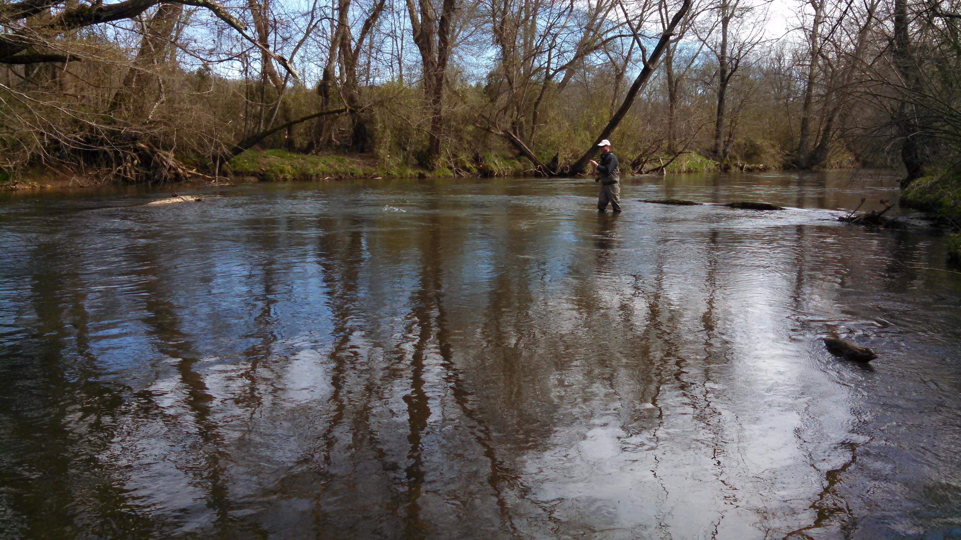 Reel'em In Guide Service : Public Waters Trips
