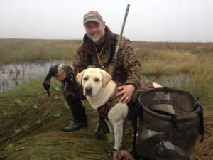 Laguna Madre Anglers: Guided Duck Hunting Packages in Corpus Christi, Texas