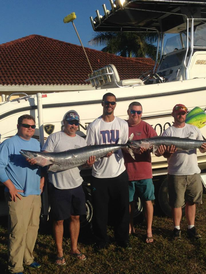 Super Bowl Fishing : Offshore Trips