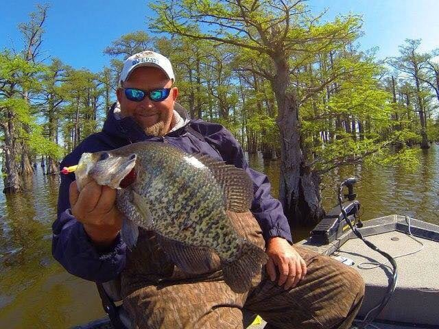 Blue Bank Resort: Fall/Winter Fishing Packages