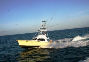 First Choice Florida Keys Charters: Day time Sword Fishing
