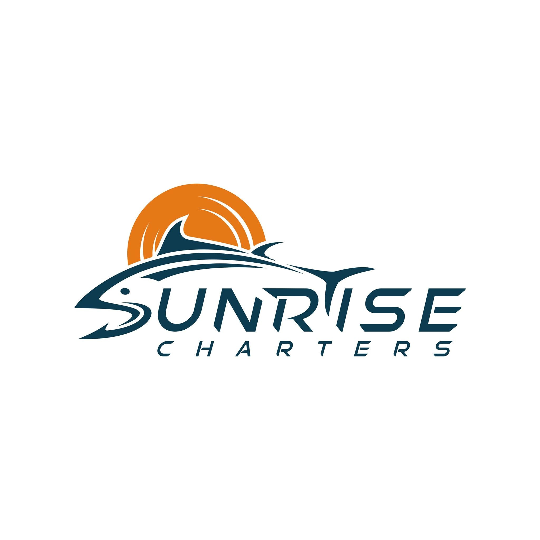 Sunrise Charters: 17 HRS