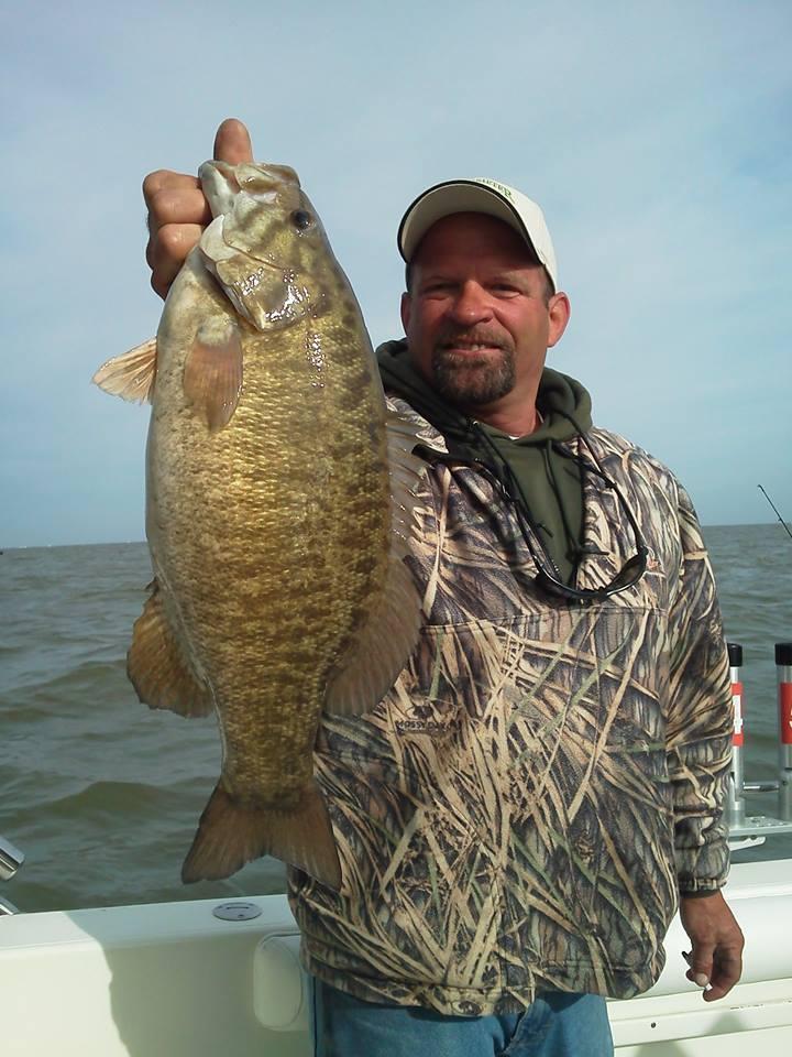 Erie Drifter Sportfishing: Lake Erie Pelee Island Canda April-Nov.