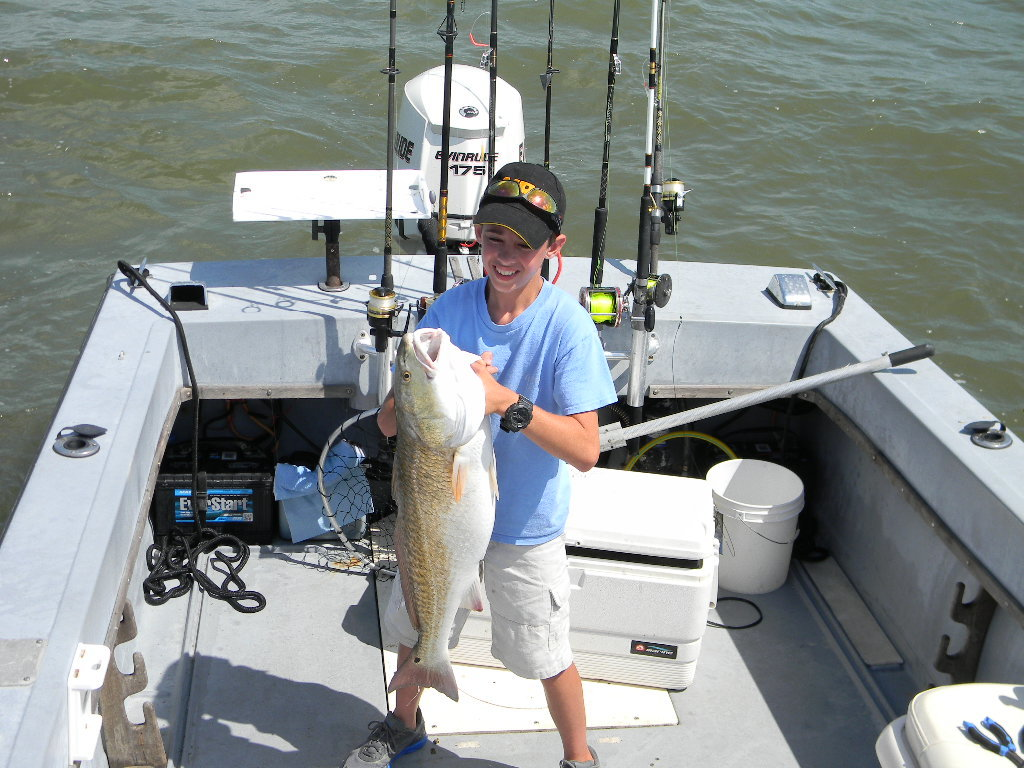 Reel Attraction Charters: Inshore Fishing Charter s