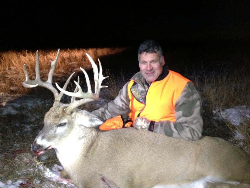 Routier Outfitting: Whitetail Deer