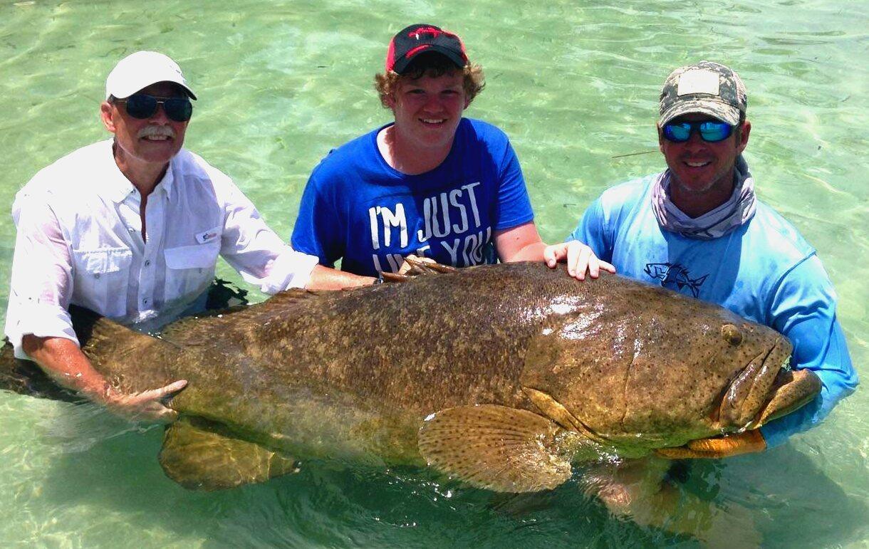 Florida Inshore Xtream Charters: Inshore Fishing Trip
