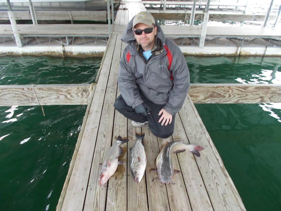 Str Outfitters: Walleye Fishing Trip