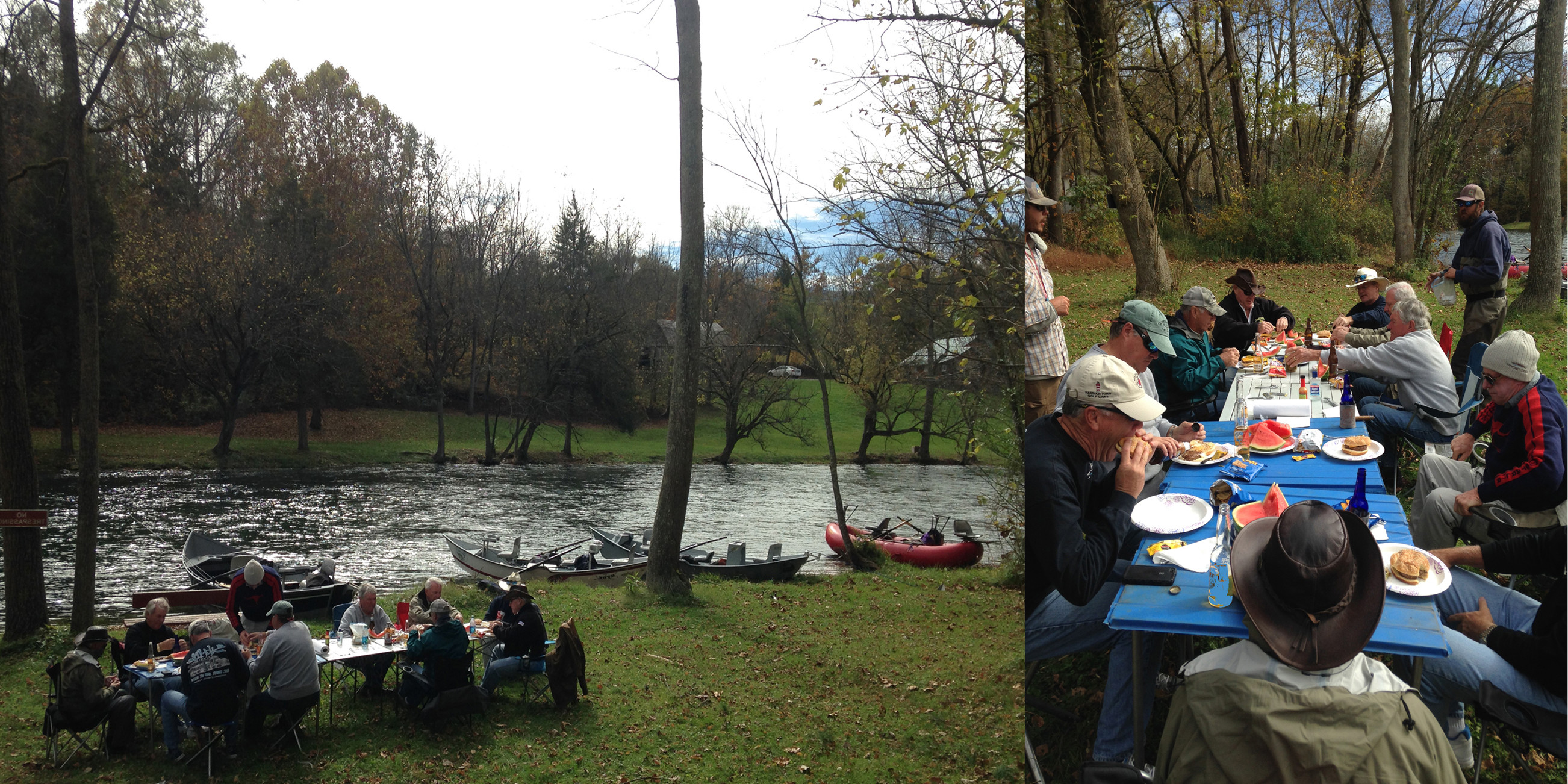 Asheville Fly Fishing Company: Corporate Group Trips