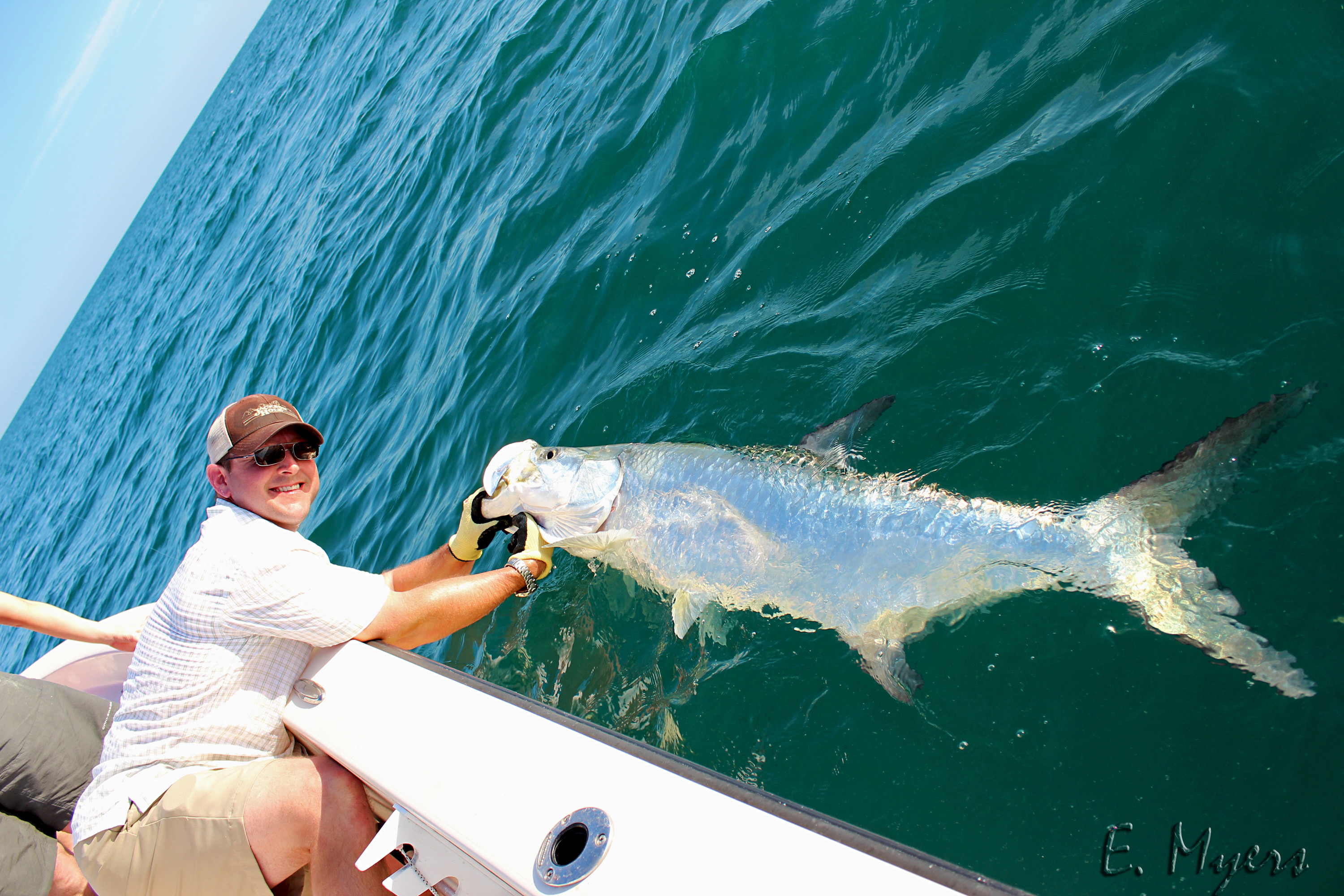 Slightly Obsessed Fishing Charters: NEARSHORE Half Day