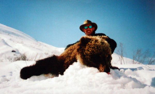 Frontier Adventures: Spring Bear Hunt