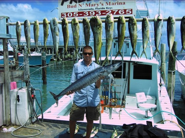 Predator Sportfishing Islamorada: Half Day Trip