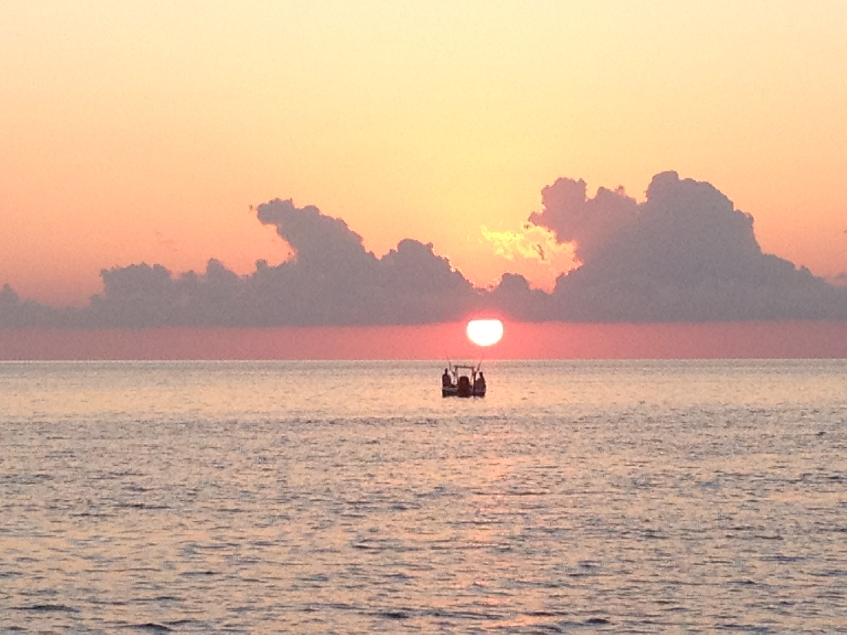Fin Tastic Fishing Charters: EVERGLADES TOURS
