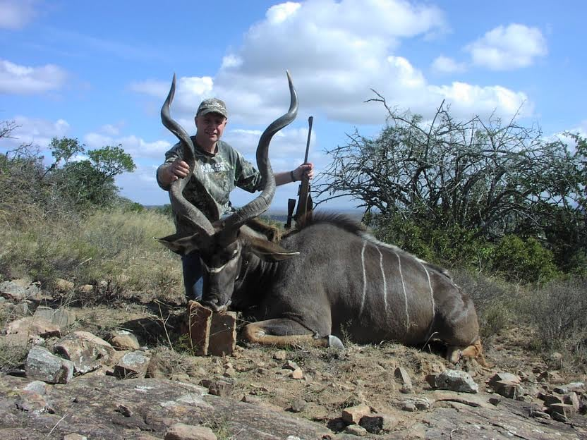 HuntSA: Adventure 2 (8-day All Inclusive Prime Plains Game Hunt)