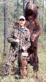 Northern Lights Lodge Ltd: Spring Black Bear Hunt