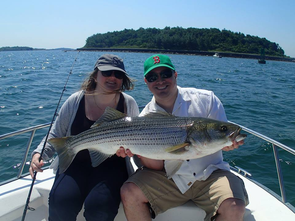 Draggin Fly Charters: HALF DAY CHARTER