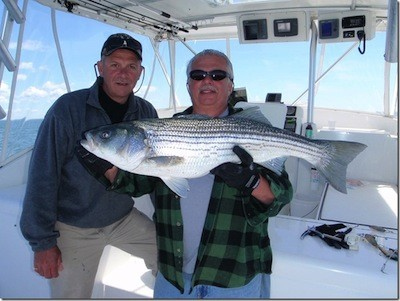 Priority One Charters: Fishing Charters