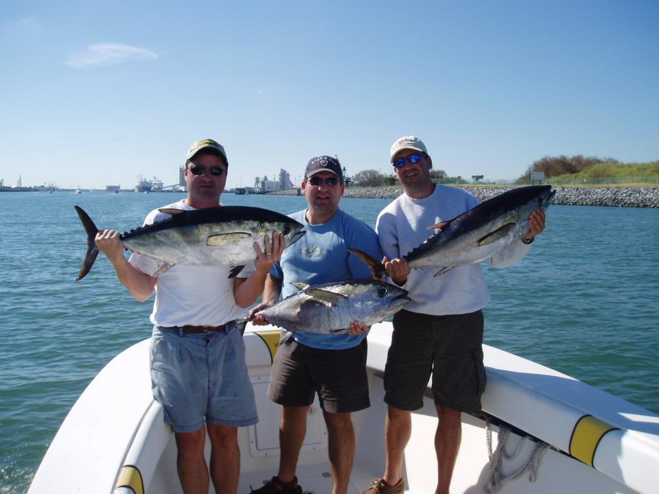 Sea Wrangler Sport Fishing Charters: Full Day Trips